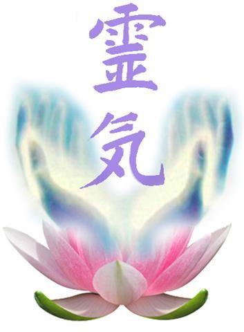 Inwijdingen Reiki 1 Reiki 2 Reiki 3 Master In Het Usui Reiki