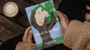 spiritueel boek autobiografie parel in de pijn inge bongenaar lisette stam voorproefje bestellen