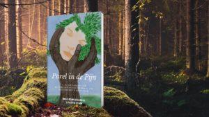 parel in de pijn inge bongenaar lisette stam recensies spiritueel boek autobiografie